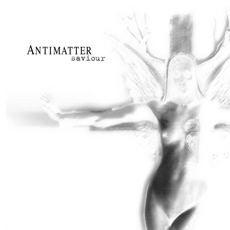 Antimatter - Saviour Vinyl Gatefold LP     Black