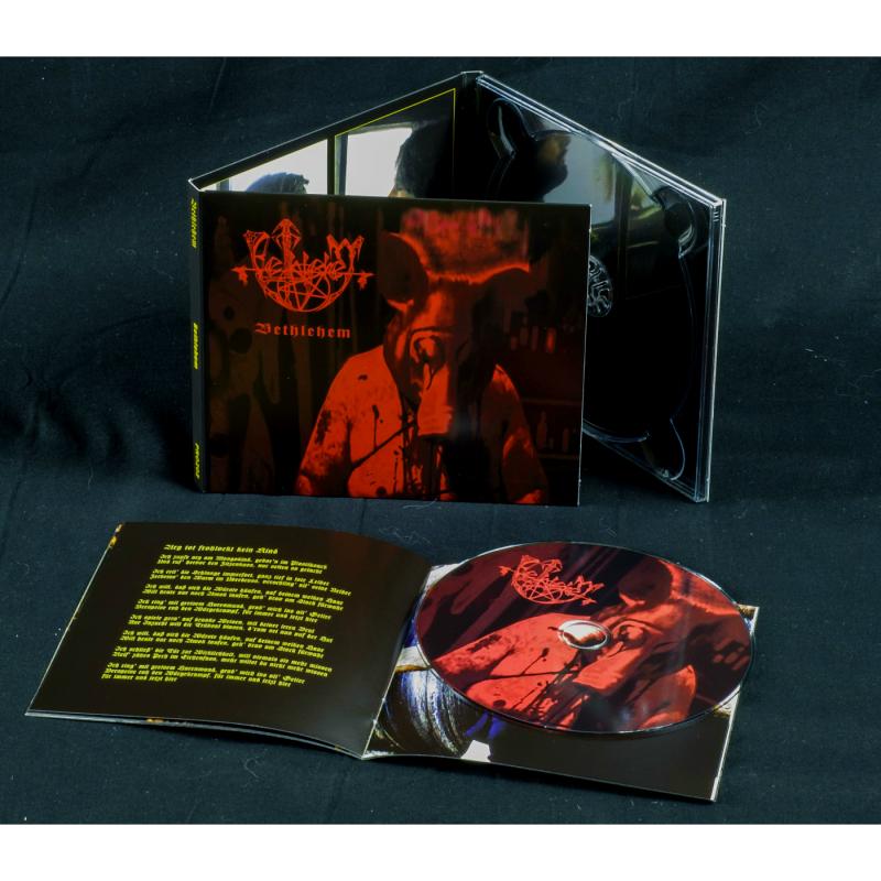Bethlehem - Bethlehem CD Digipak