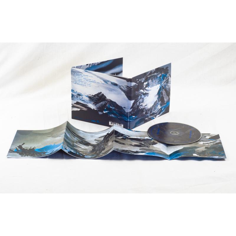 Disillusion - The Liberation CD Digipak