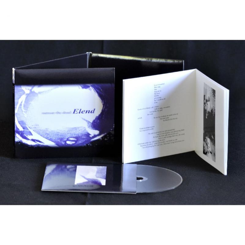 Elend - Sunwar The Dead CD Digipak
