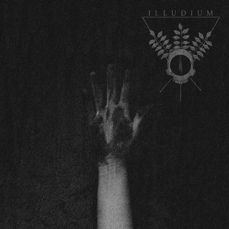 Illudium - Ash Of The Womb Vinyl LP  |  Black