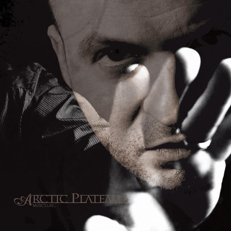 Les Discrets - Split EP (Les Discrets/ Arctic Plateau) CD-2-MCD Digisleeve
