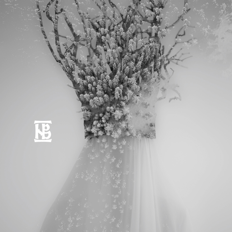 Negura Bunget - Zau Vinyl Gatefold LP     White