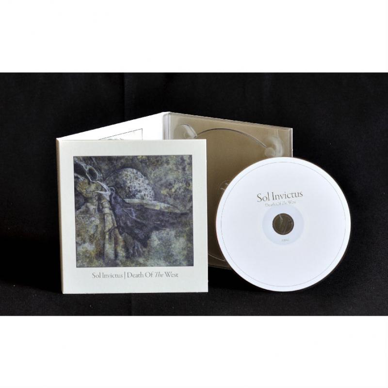 Sol Invictus - Death of the West Vinyl Gatefold LP