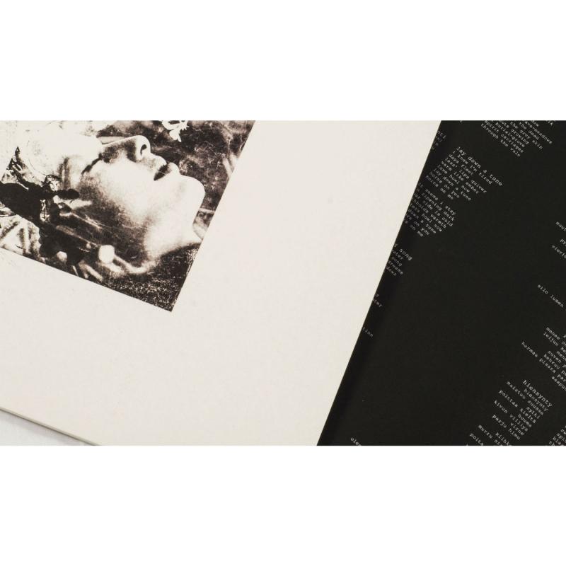 Tenhi - Airut:Aamujen Vinyl LP     black
