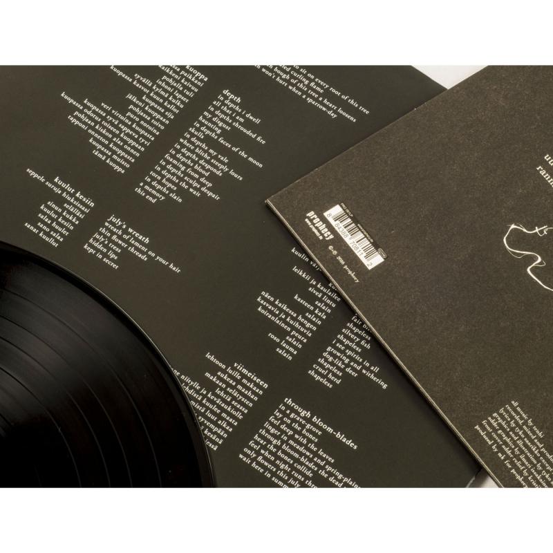 Tenhi - Maaäet Vinyl LP     black