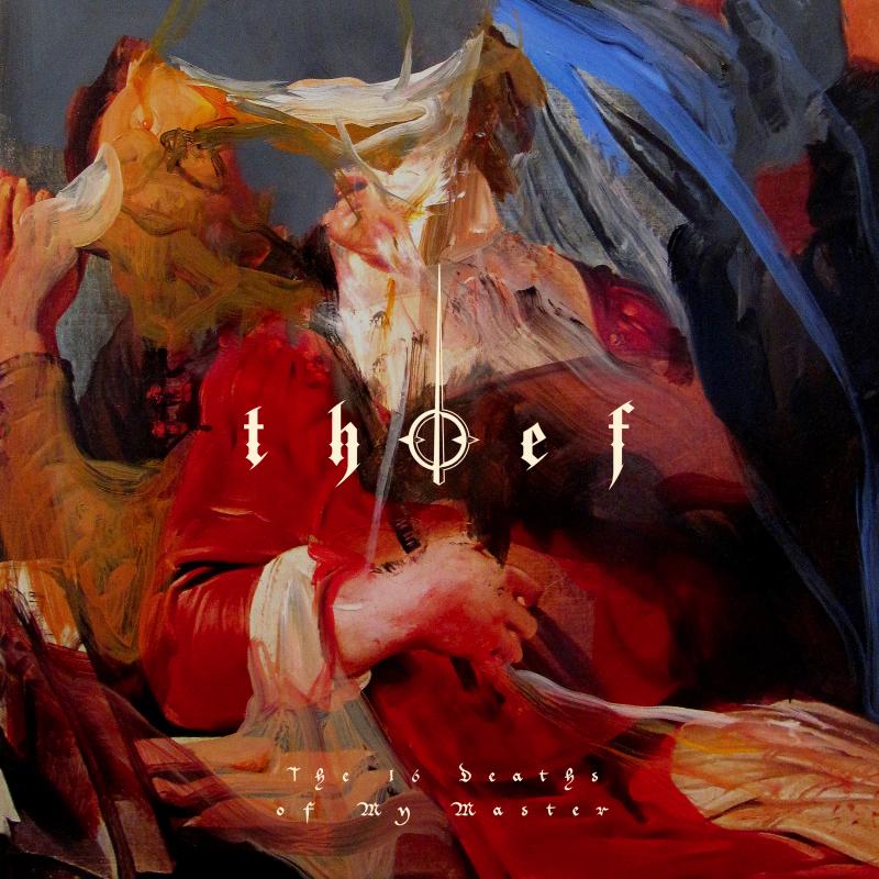 Thief - The 16 Deaths Of My Master Vinyl 2-LP Gatefold  |  Black