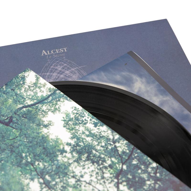 Alcest - Le Secret Vinyl LP  |  Black
