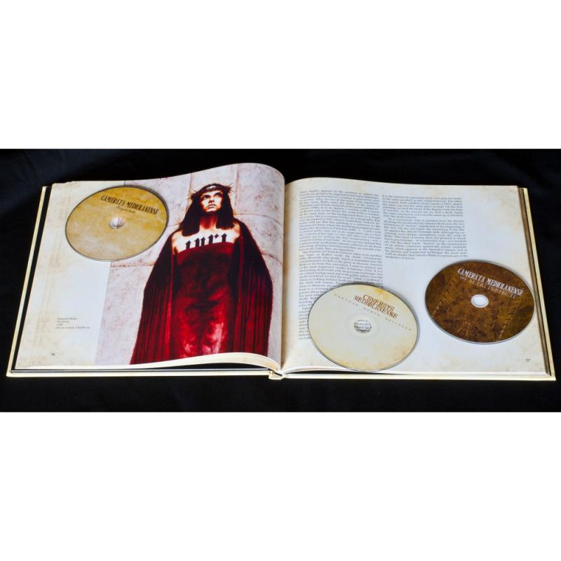 Camerata Mediolanense - Vertute, Honor, Bellezza CD Digipak