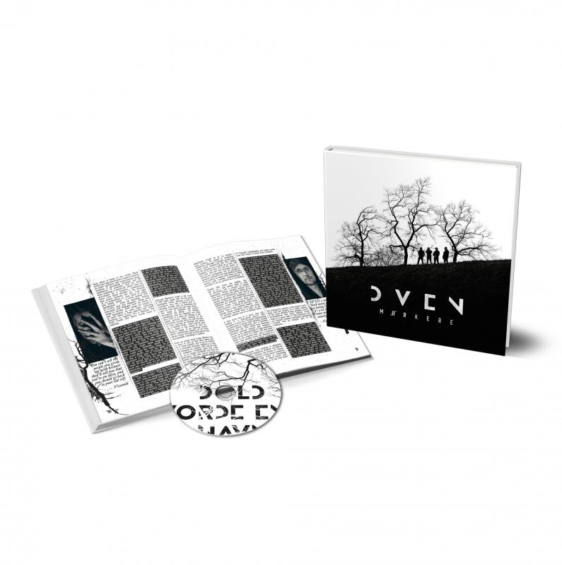 Dold Vorde Ens Navn - Mørkere Book CD