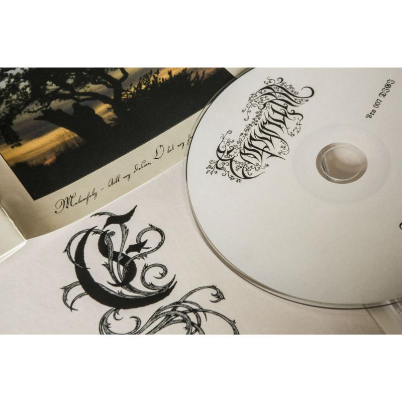 Empyrium - Songs Of Moors And Misty Fields CD Digipak