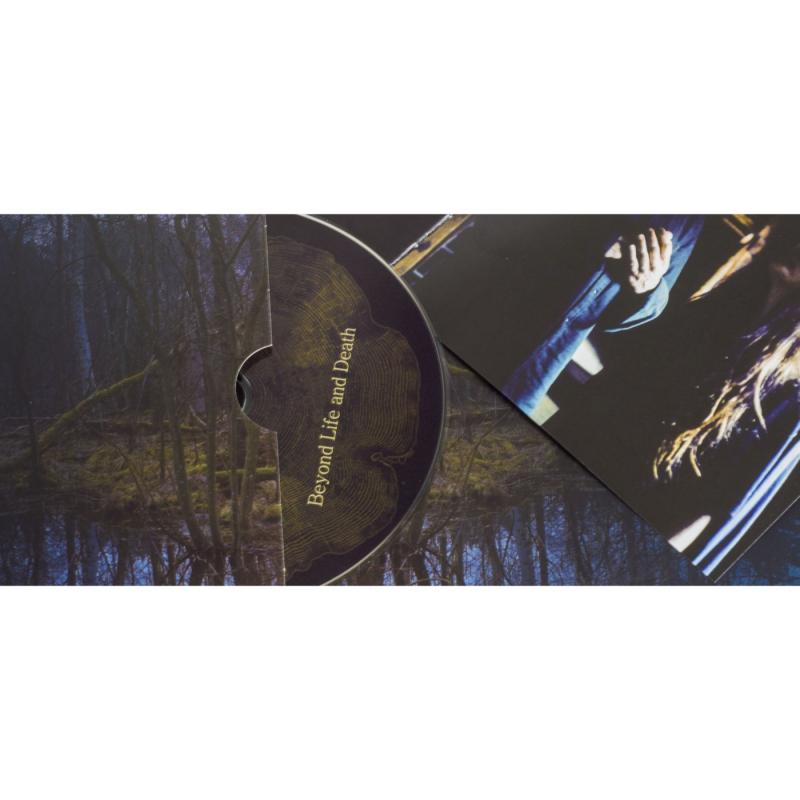 NOÊTA - Beyond Life And Death CD Digisleeve
