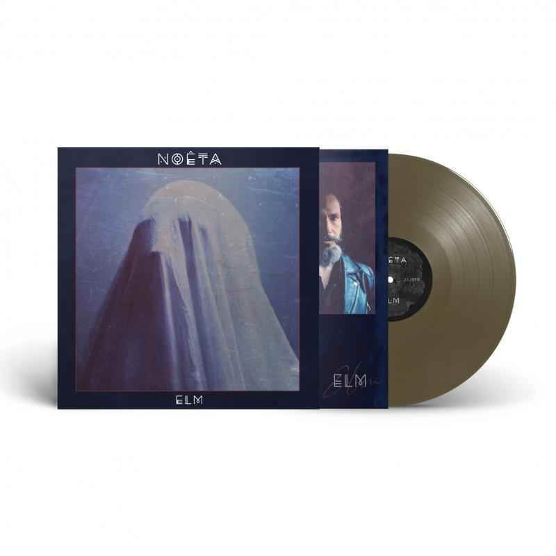 Noêta - Elm Vinyl LP  |  Gold