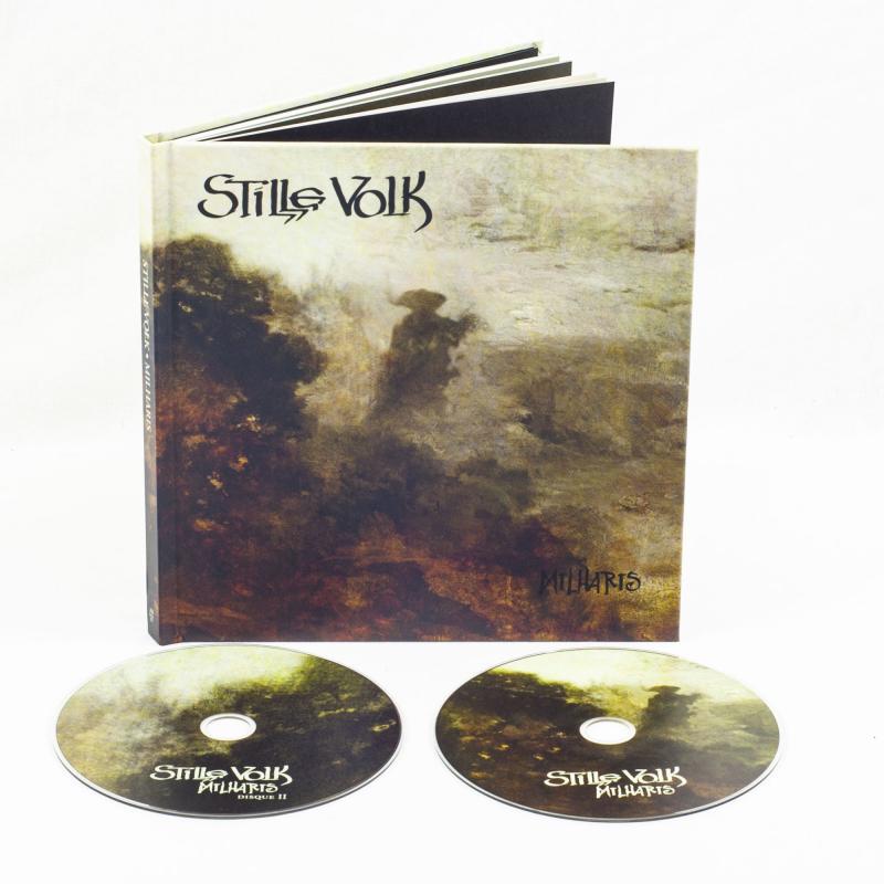 Stille Volk - Milharis Book 2-CD