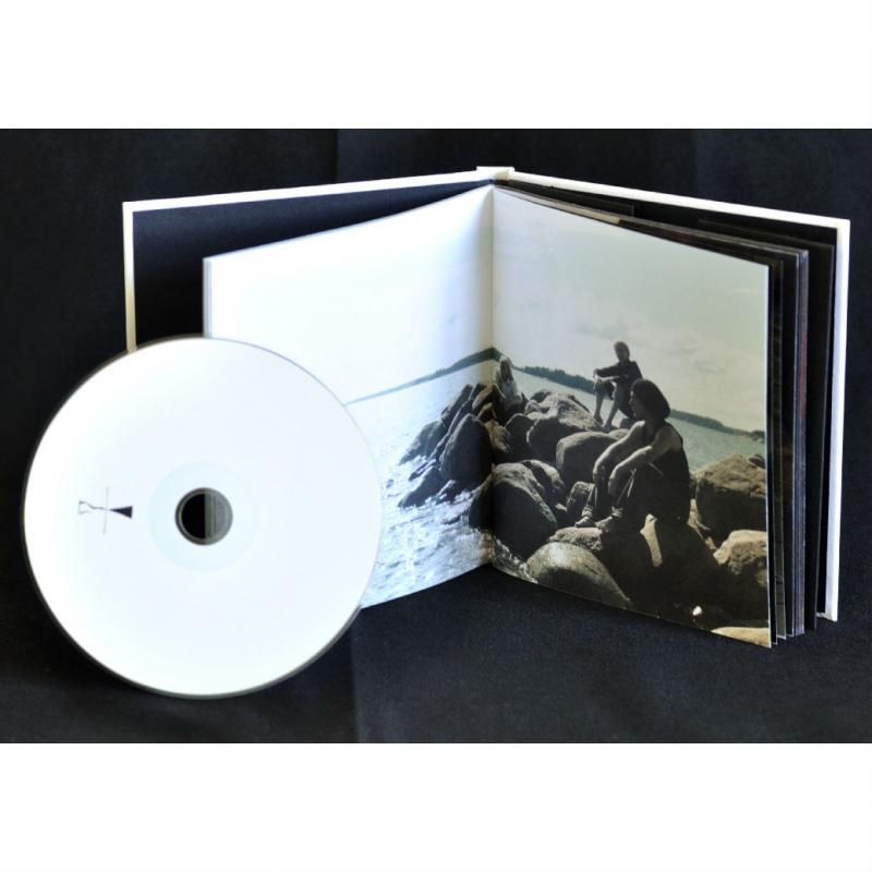 Tenhi - Väre CD Digibook