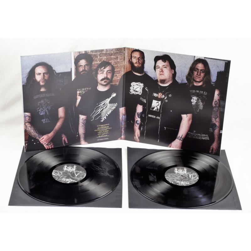Twilight - Monument To Time End Vinyl 2-LP Gatefold     black