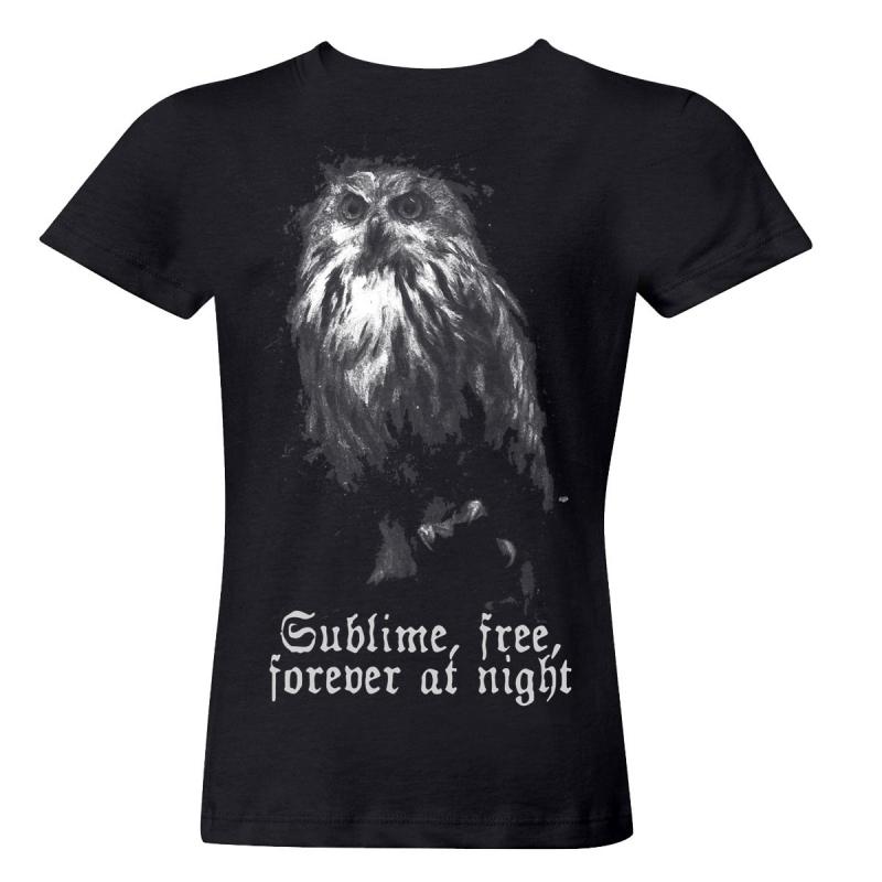 Sun Of The Sleepless - Sublime T-Shirt  |  S  |  black