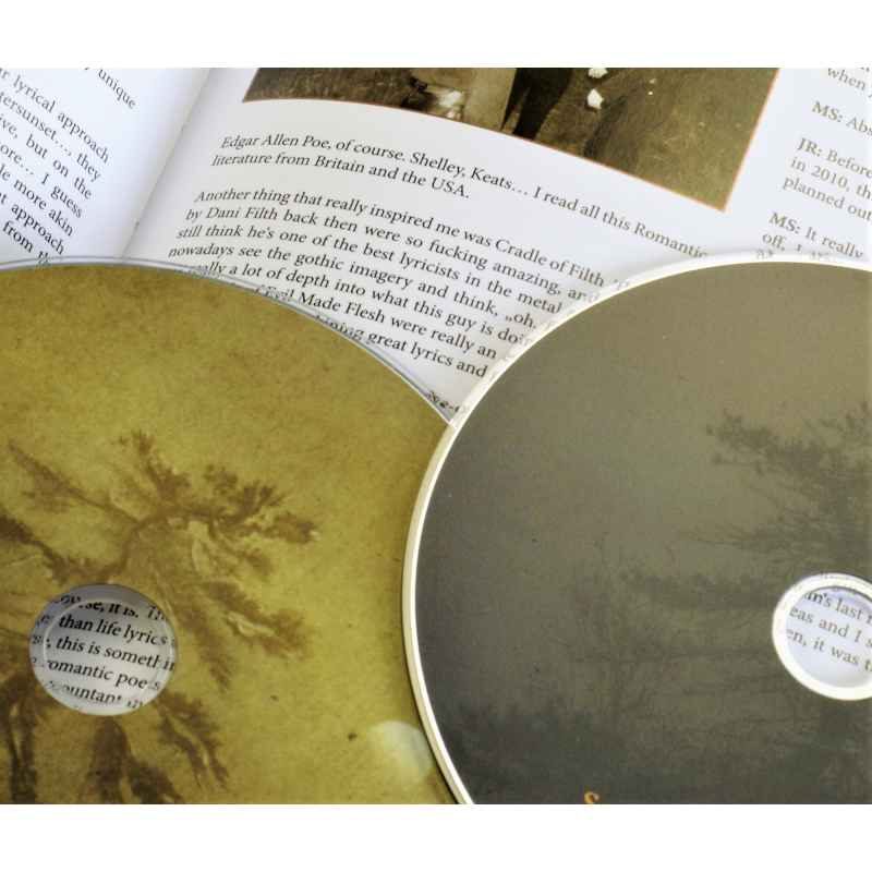 Empyrium - Songs Of Moors And Misty Fields Book 2-CD