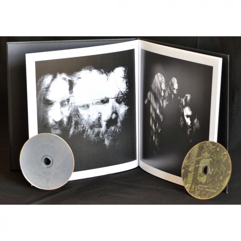 Negura Bunget - Maiestrit CD Digipak