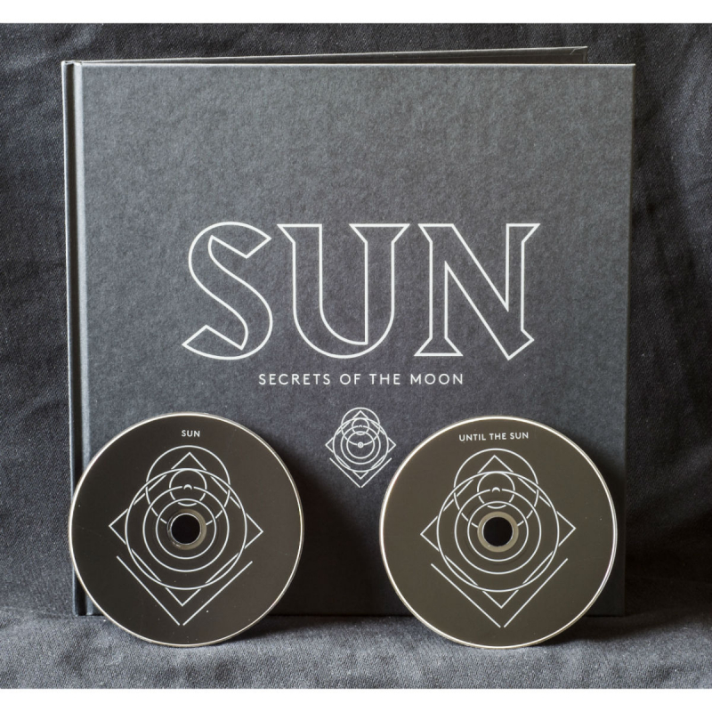 Secrets Of The Moon - SUN