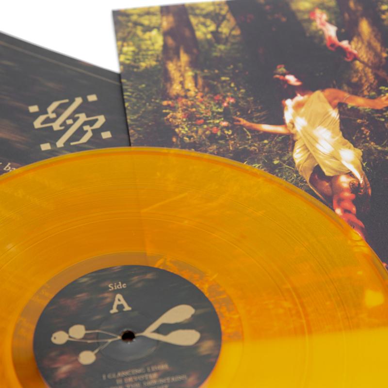 E-L-R - Mænad Vinyl LP  |  Orange