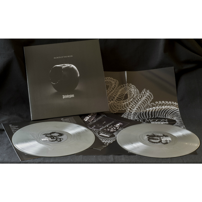 Secrets Of The Moon - Privilegivm Box