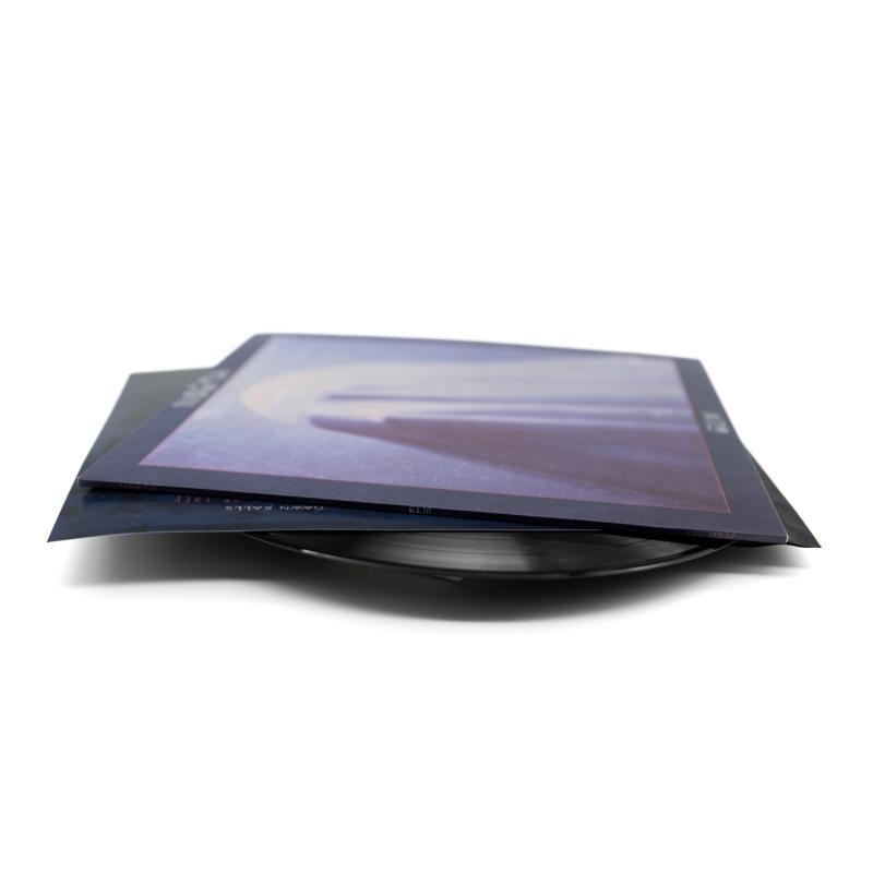 Noêta - Elm Vinyl LP     Black