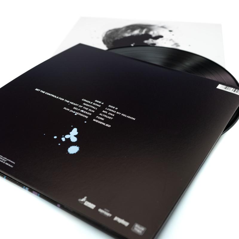 Deine Lakaien - Dual + Vinyl Gatefold LP