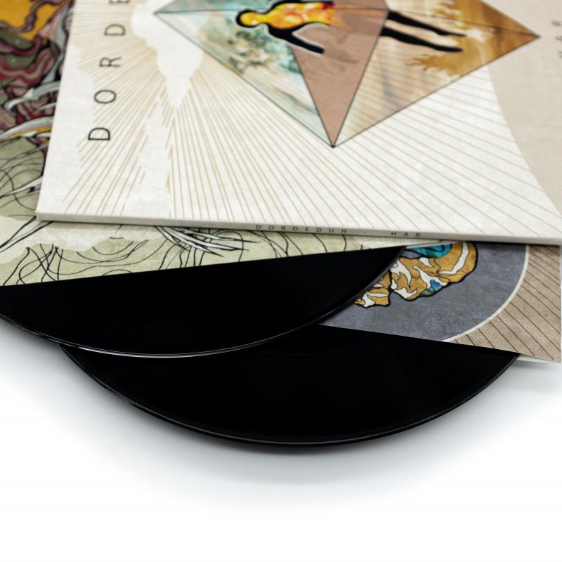 Dordeduh - Har Vinyl 2-LP Gatefold     Black