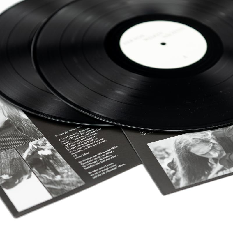 Dornenreich - Her Von Welken Nächten Vinyl 2-LP Gatefold     Black