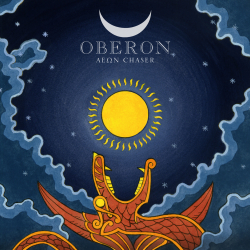 Oberon - Aeon Chaser 0,00 EUR