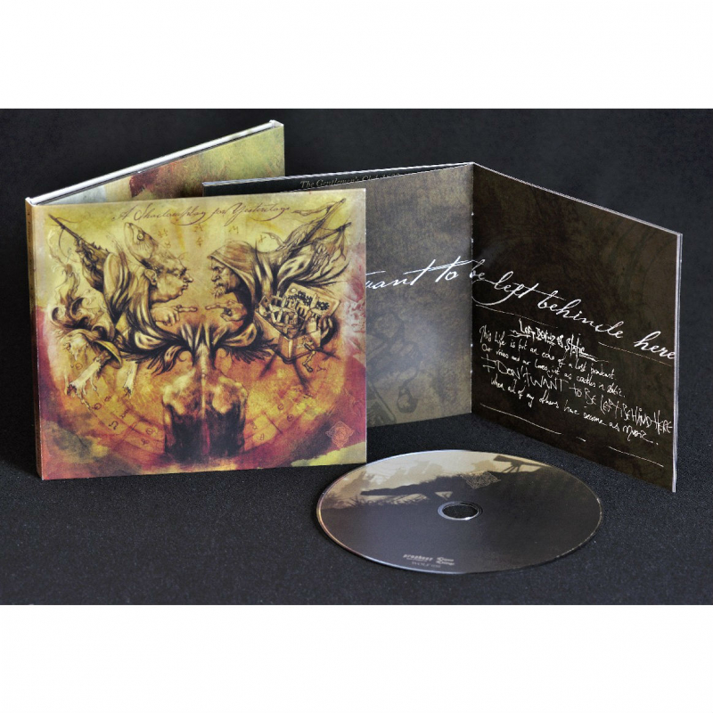 A Forest Of Stars - A Shadowplay For Yesterdays CD Digipak