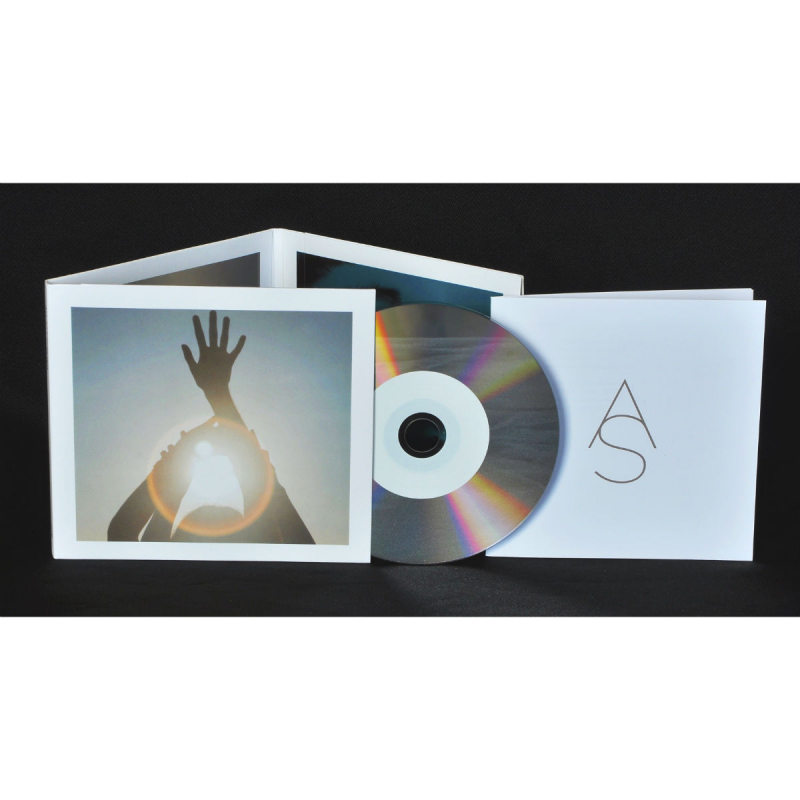 Alcest - Shelter CD Digisleeve