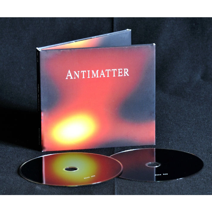 Antimatter - Alternative Matter CD-2 Digipak
