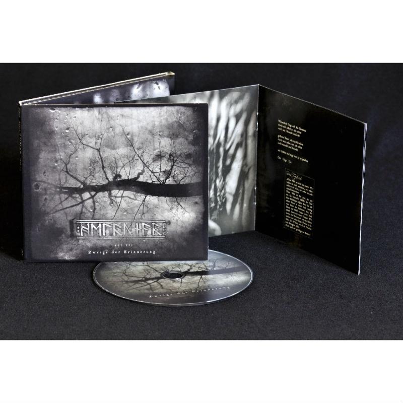 Helrunar - Sól II - Zweige der Erinnerung CD Digipak