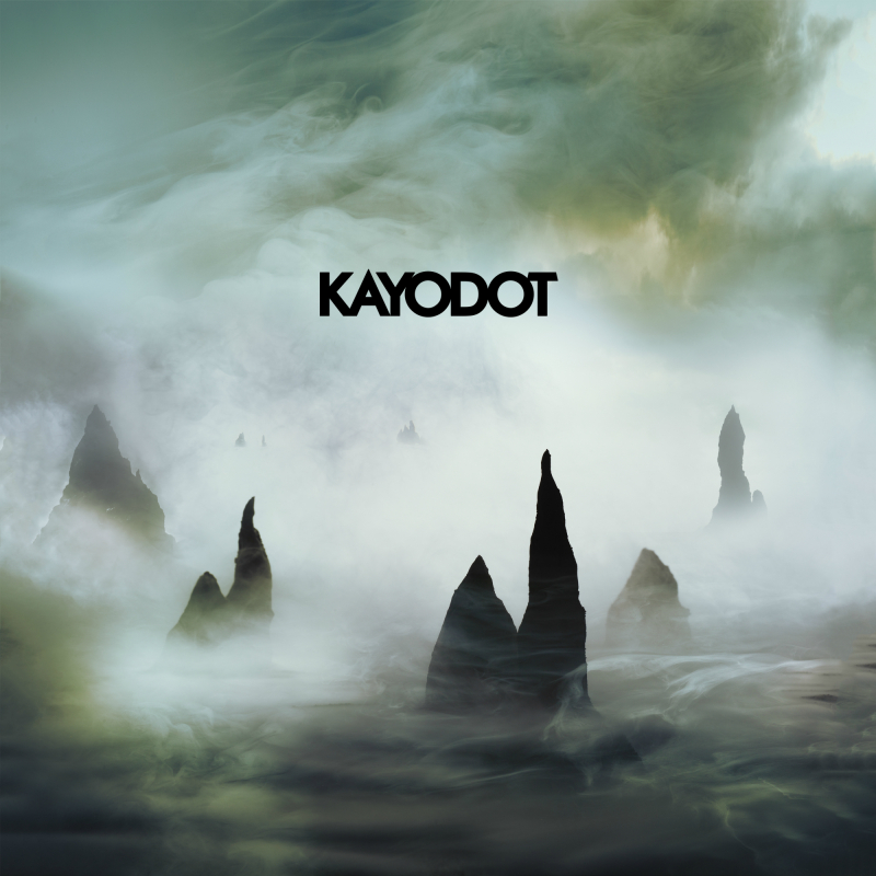 Kayo Dot - Blasphemy Vinyl LP  |  Mint Green