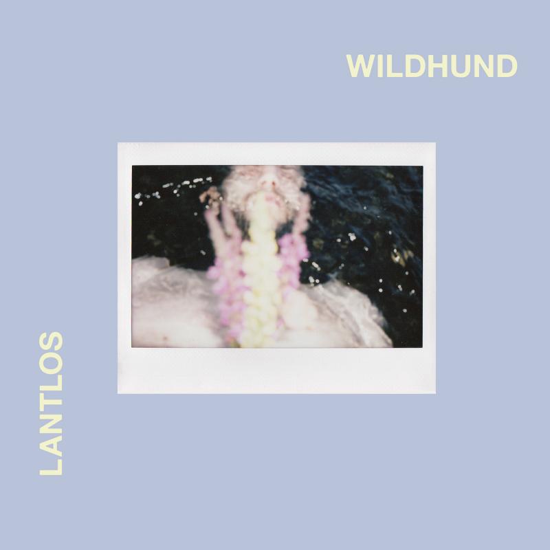 Lantlôs - Wildhund Vinyl Gatefold LP     Black