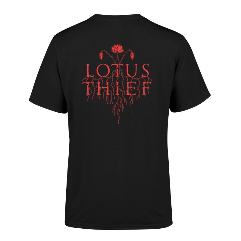 Lotus Thief - Oresteia T-Shirt     L     Black