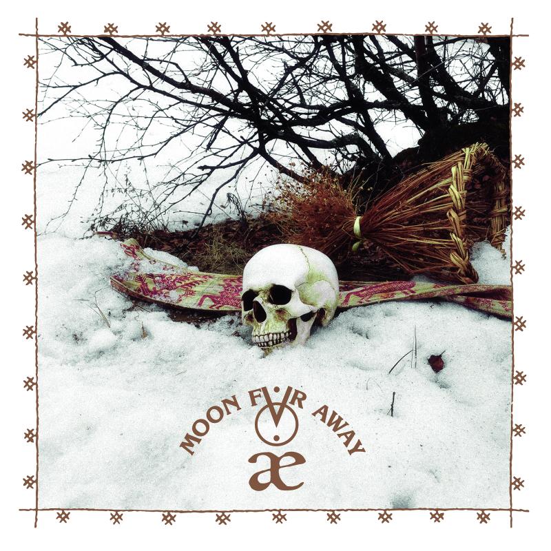Moon Far Away - Athanor Eurasia Book 2-CD