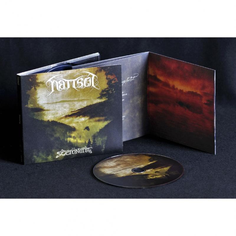 Nàttsòl - Stemning CD Digipak