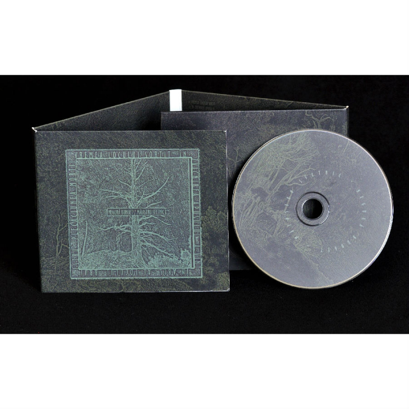 Negura Bunget - Maiastru Sfetnic CD Digipak