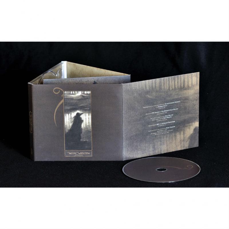 Neun Welten - Destrunken CD Digipak