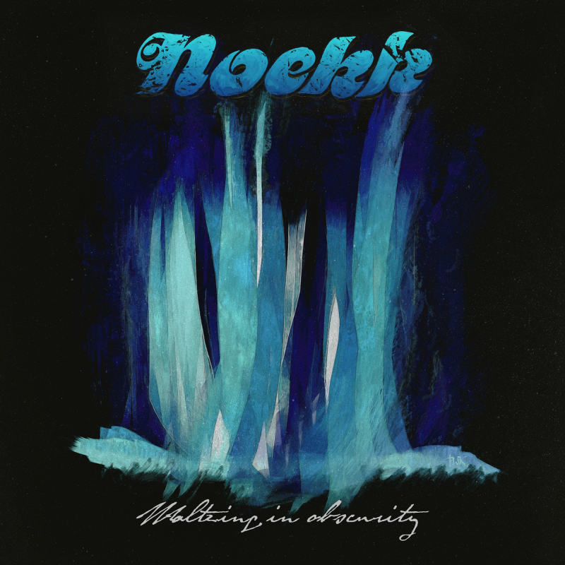 Noekk - Waltzing In Obscurity Book CD
