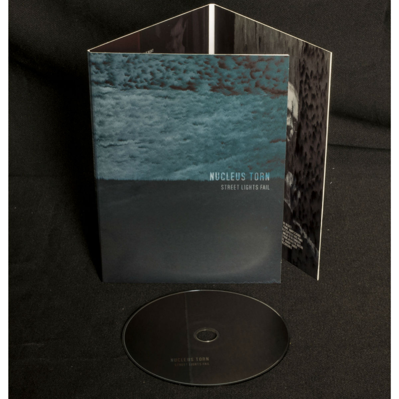 Nucleus Torn - Street Lights Fail CD Digipak