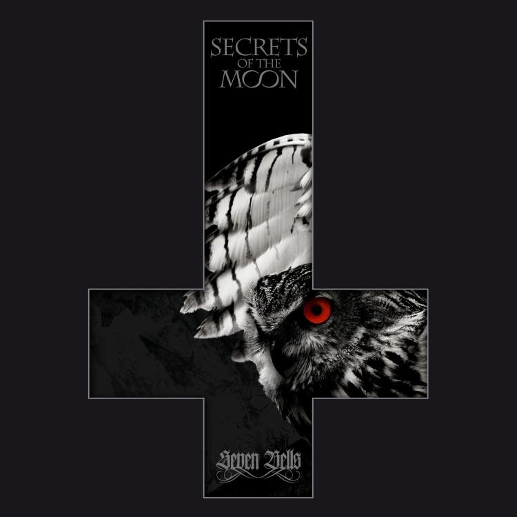 Secrets Of The Moon - Seven Bells Box