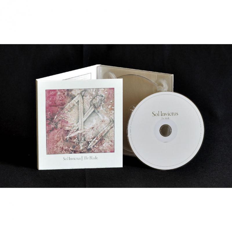 Sol Invictus - The Blade CD Digipak (AB 045)