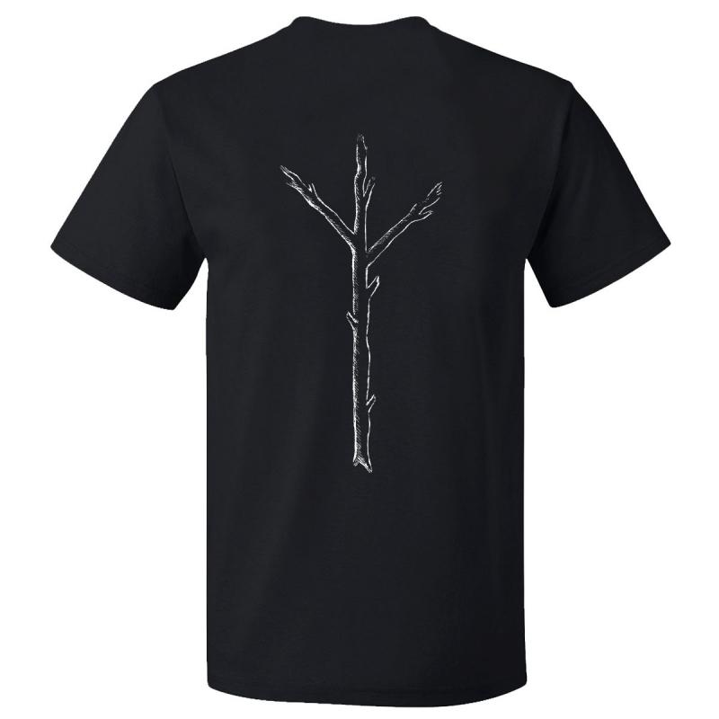 Völur - Ancestors Girlie-Shirt     M     black