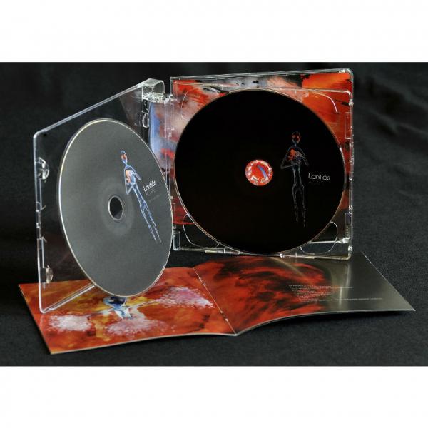 Lantlôs - Agape Box