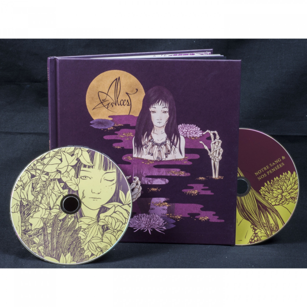 Alcest - Kodama Book 2-CD