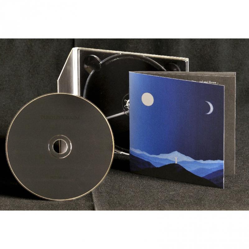 Dornenreich - Durch Den Traum CD Digipak